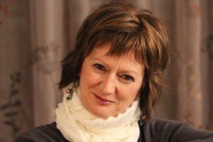 Claudine Paquet, une auteure naturelle