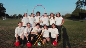 Interview Bacchus Bordeaux Quidditch