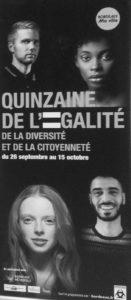 Conférence : L'égalité entre les femmes et les hommes à l'Université. Quel type de problèmes et quelles solutions ?