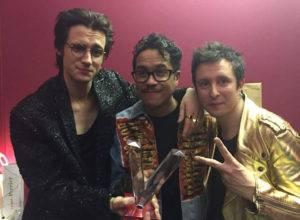 Radio Elvis : Une Victoire de la Musique, la nouvelle conquête du trio