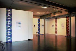 L'exposition interactive « repeat please » des étudiants en design de l'Université de Bordeaux Montaigne
