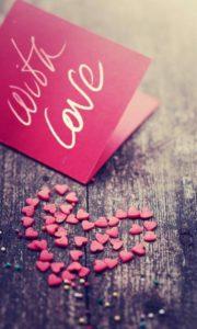 La Saint Valentin, toute une histoire!