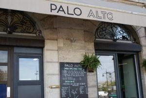 Billet Palo Alto