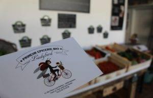 Barrière Saint Genès : Ouverture d'une épicerie éco responsable tournée vers le partage