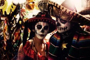 Halloween: Mythes et Légendes d'une fête macabre