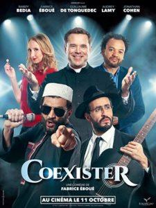 COEXISTER, le film qui fait du bien