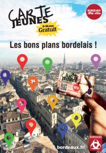 La carte Jeunes: le «must have» des Bordelais