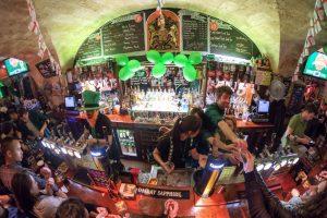 Top 3 des meilleurs  bars de Bordeaux  pour suivre un match de football