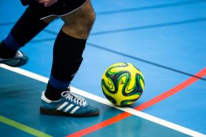On a essayé pour vous … Le Futsal !