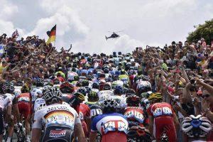 Cyclisme sur Route : C'est reparti pour un tour !