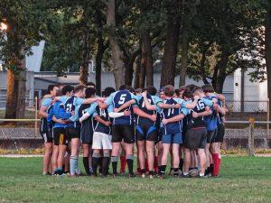 Une écrasante victoire pour l'UBM Rugby
