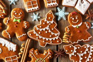 Recettes de Noël: mode d'emploi