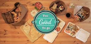 Too Good To Go : L'app qui lutte contre le gaspillage alimentaire