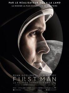 First Man : l'histoire émouvante du premier homme sur la Lune