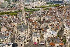 Un week-end à Nantes ça vous dit ?