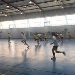 Handball: from the inside