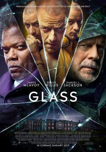 Glass : le clou du spectacle de M.Night Shyamalan