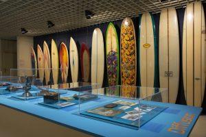 Le surf mit à l'honneur au Musée d'Aquitaine