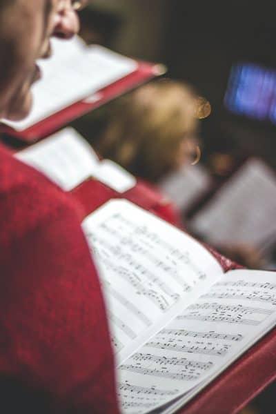 Noël en chanson