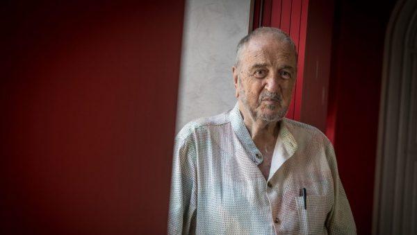 Jean-Claude Carrière, le « conteur » s'en est allé …