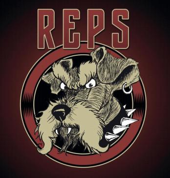 Portrait : REPS, du Rock'N Roll qui a du mordant