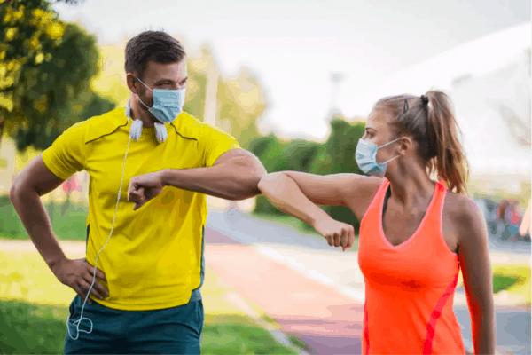 En quoi la pandémie de Covid-19 a-t-elle modifié l'organisation du sport mondial?