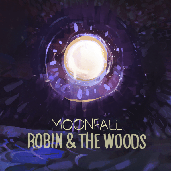 Le Jazz Rock progressif de Robin & The Woods