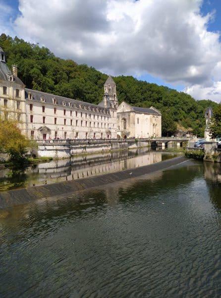 Un moment d'évasion non loin de Bordeaux …